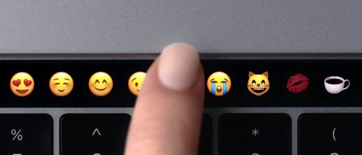 touchbar