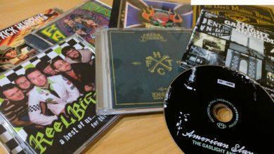 Bild von Anleitung: Bei Amazon gekaufte CDs und LPs als MP3 herunterladen