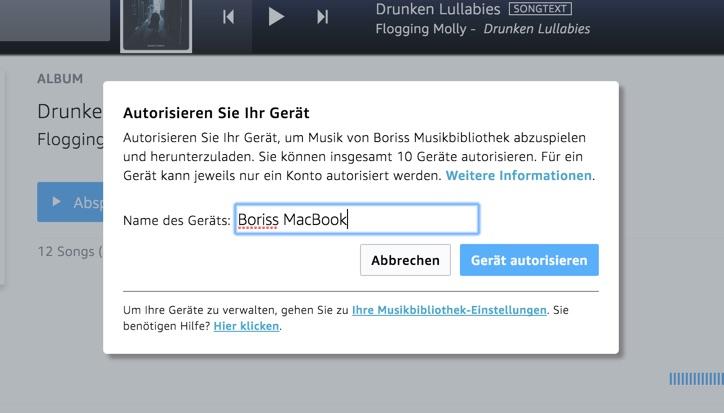 Anleitung: Mit Amazon AutoRip Gekaufte CDs Und LPs Als MP3