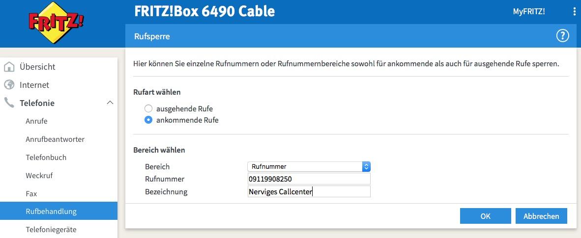Fritzbox-anrufer-sperren-3