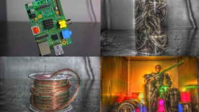Bild von Anleitung: HDR-Bilder kostenlos erstellen