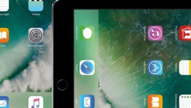 Bild von Rotation-Bug: Was tun wenn der iPad-Bildschirm sich nicht dreht