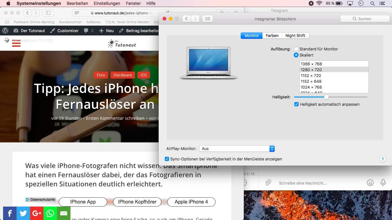 Macbook-groesser