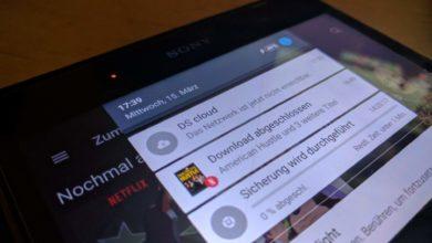Bild von Anleitung: Netflix-Download zum Offline-Gucken