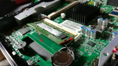 Photo of Anleitung: QNAP 251+ günstig mit RAM aufrüsten