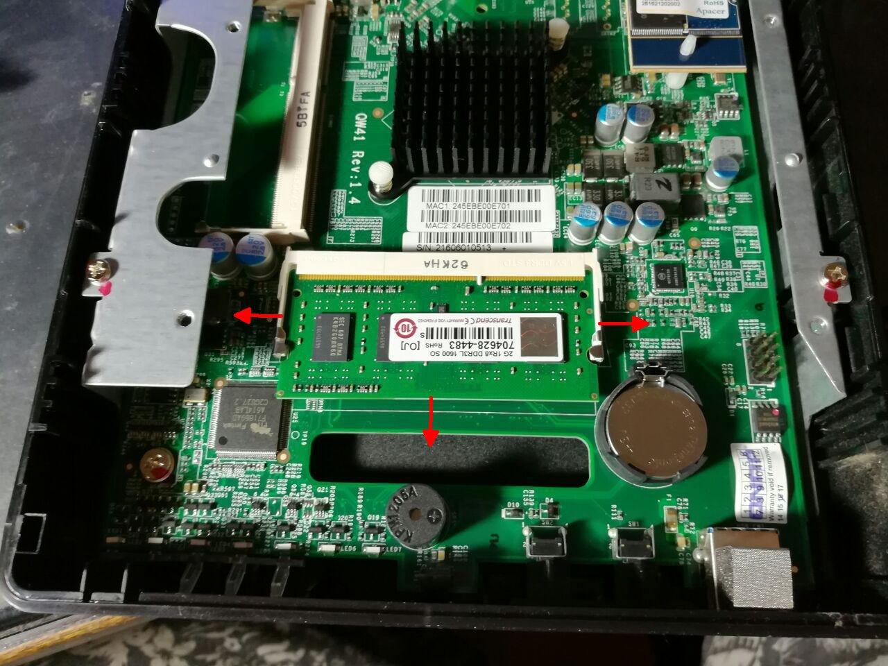qnap-251p-ram-upgrade