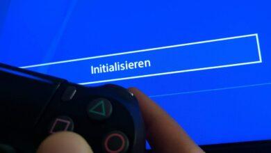 Die Playstation auf Werkseinstellungen setzen? Kein Problem! (Bild: Tutonaut)