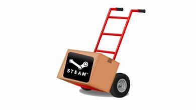 Bild von Anleitung: Steam-Spiele auf eine andere Festplatte verschieben