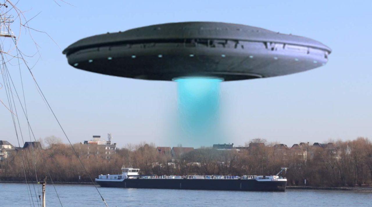 Ufo Köln