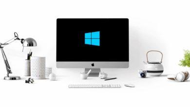 Bild von Windows 10 als einziges System altem Mac – ein Selbstversuch