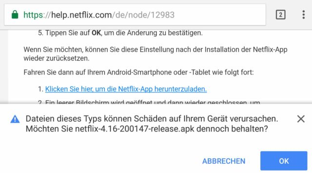 Netflix App Download