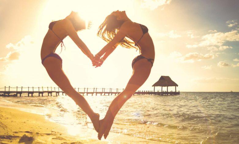 Schöne Urlaubsbilder sollten gesichert werden. (Quelle: Pexels.com)