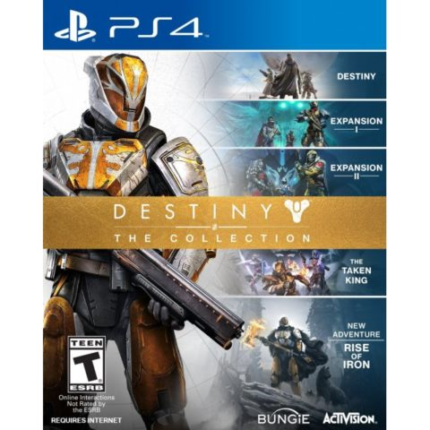 Destiny Collection