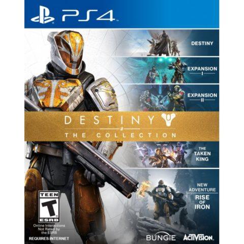 Destiny Collection