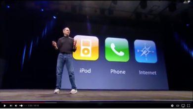 Bild von 10 Jahre iPhone: Danke, Apple!