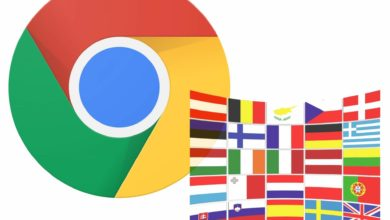 Bild von Google Chrome auf Deutsch oder andere Sprachen umstellen