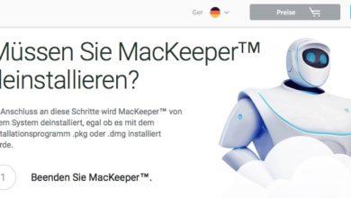 Photo of Anleitung: Mackeeper entfernen – und zwar restlos