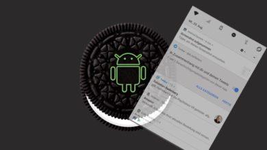 """Bild von Android 8 """"Oreo"""": App-Benachrichtigungen konfigurieren"""