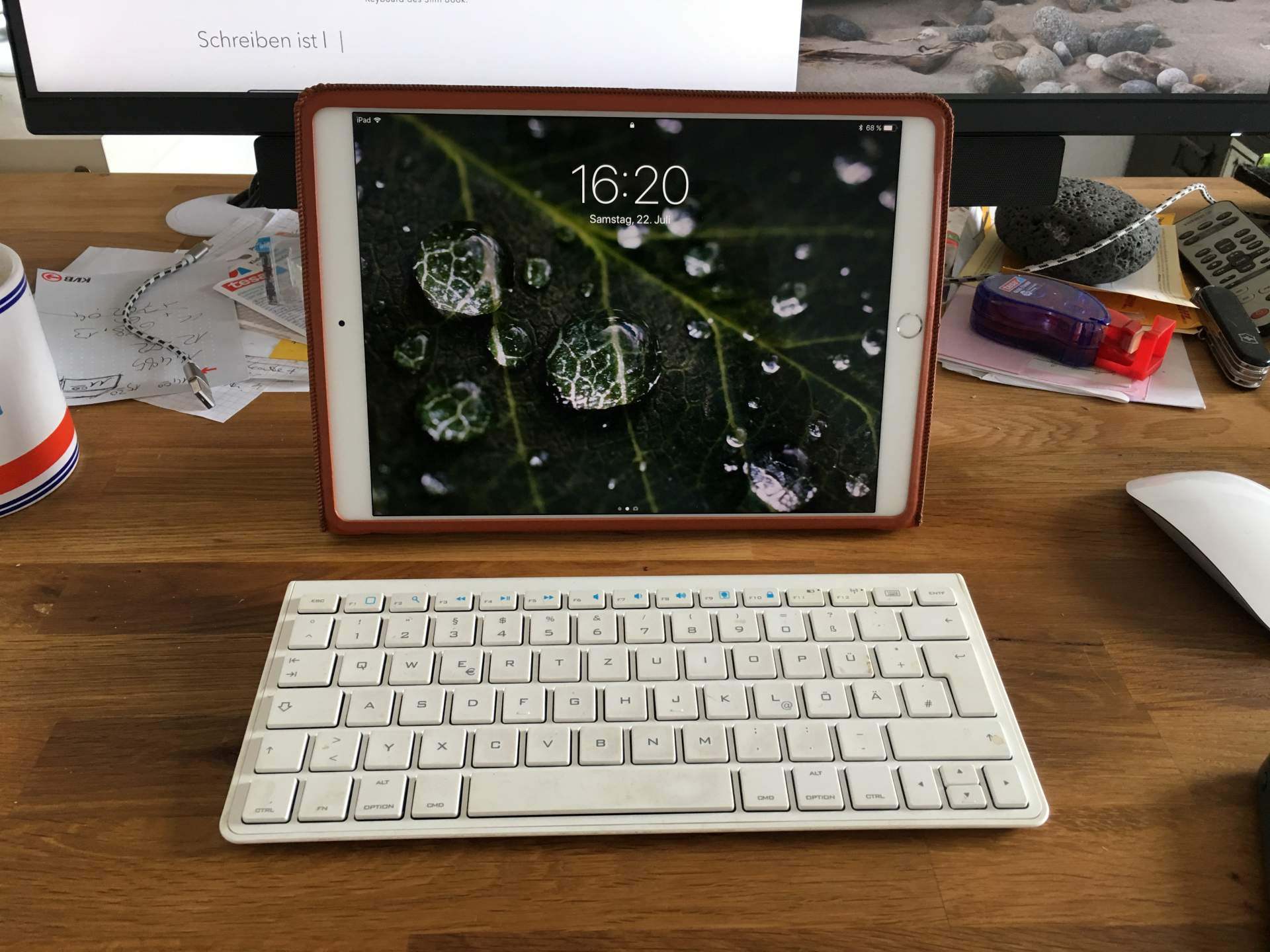Das iPad Pro könnte so toll sein...