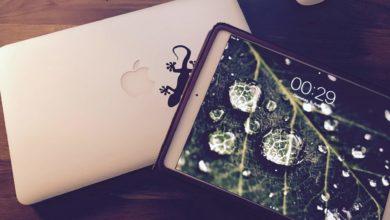 Photo of Soll ich iPad oder Notebook in den Urlaub mitnehmen?