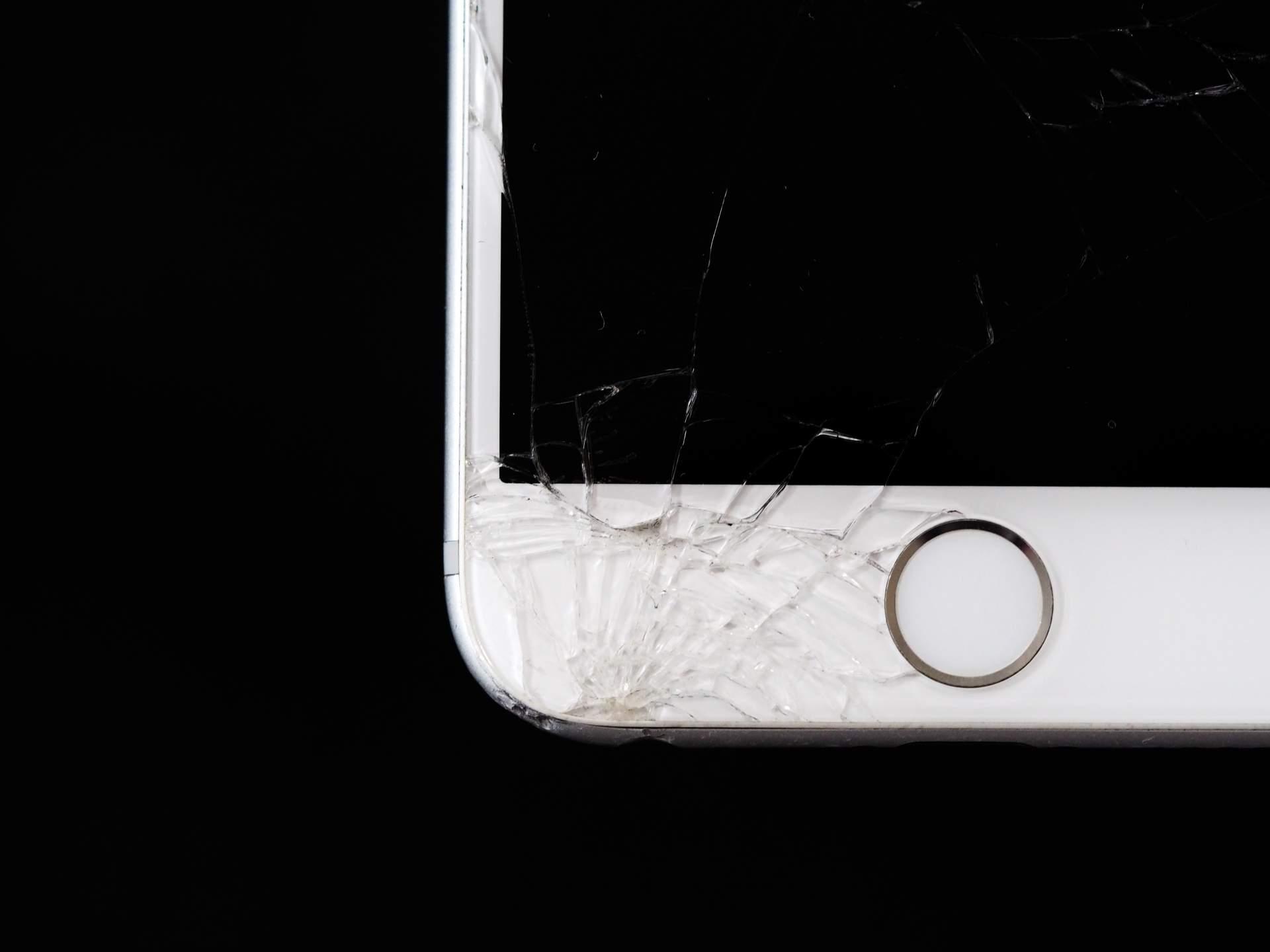 Ein Smartphone-Totalschaden ist schnell passiert.