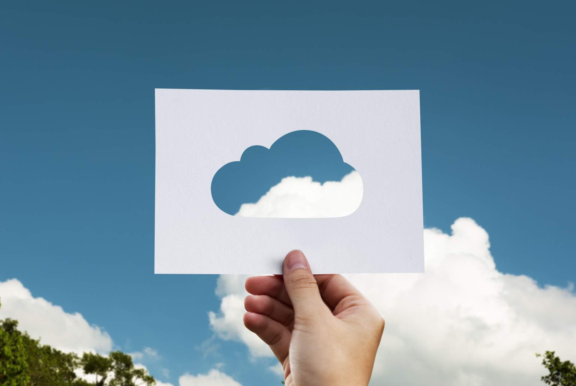 Die Cloud ist super für Foto-Backups. Kann aber im Urlaub lästig sein.