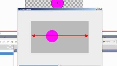 Bild von Anleitung: Animationen für Einsteiger – kostenlos mit Synfig