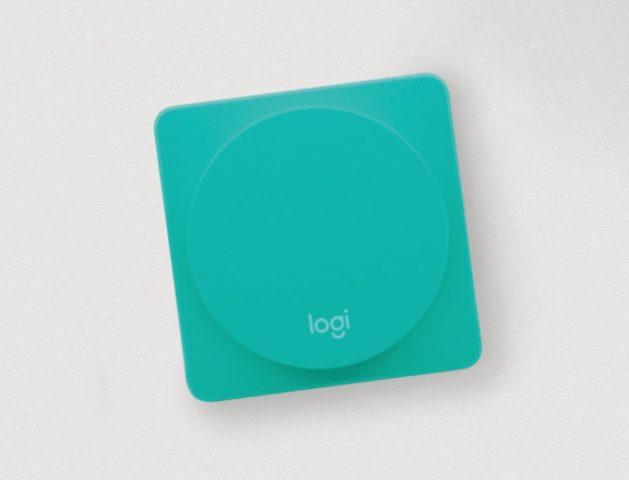 Logitech Pop Button