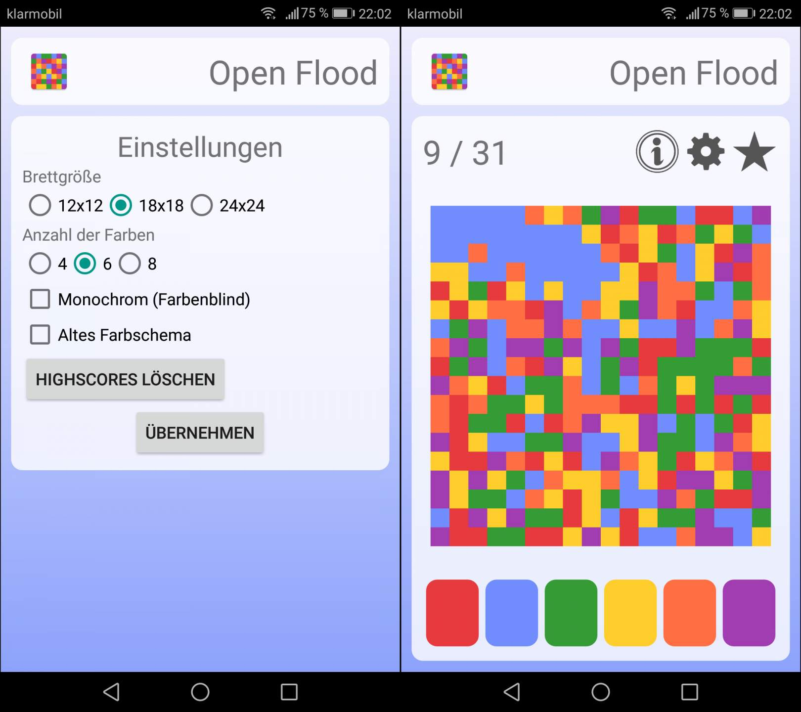 android-spiele