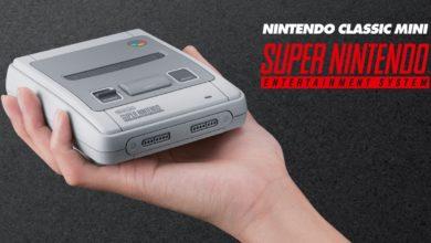 Bild von Anleitung: Super NES Classic Mini selber bauen