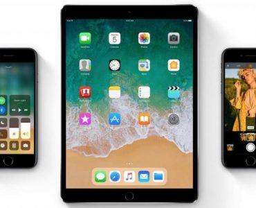 iPad und iPhone schneller machen (Bild: Apple)