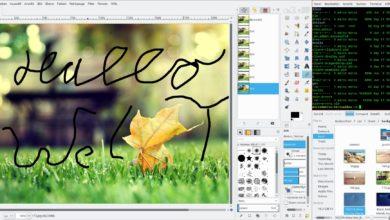Photo of Der Desktop mal völlig anders: Tiling Window Manager XMonad