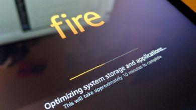 Bild von Anleitung: Amazon Fire HD auf Werkseinstellungen zurücksetzen