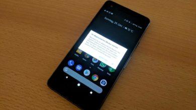 Bild von Android im abgesicherten Modus starten und Probleme lösen