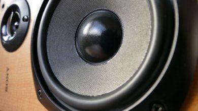 Photo of Mac-Lautstärke an externen Lautsprechern feiner regeln