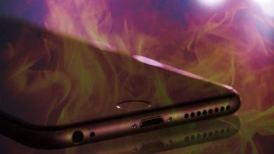 Bild von iPhone heiß seit iOS 11? Hier ist die Lösung
