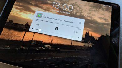 Photo of YouTube-Videos auf dem iPad oder iPhone im Hintergrund abspielen