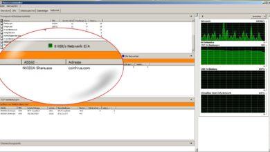 Bild von Werden NVIDIA-Kunden für Coinhive missbraucht?