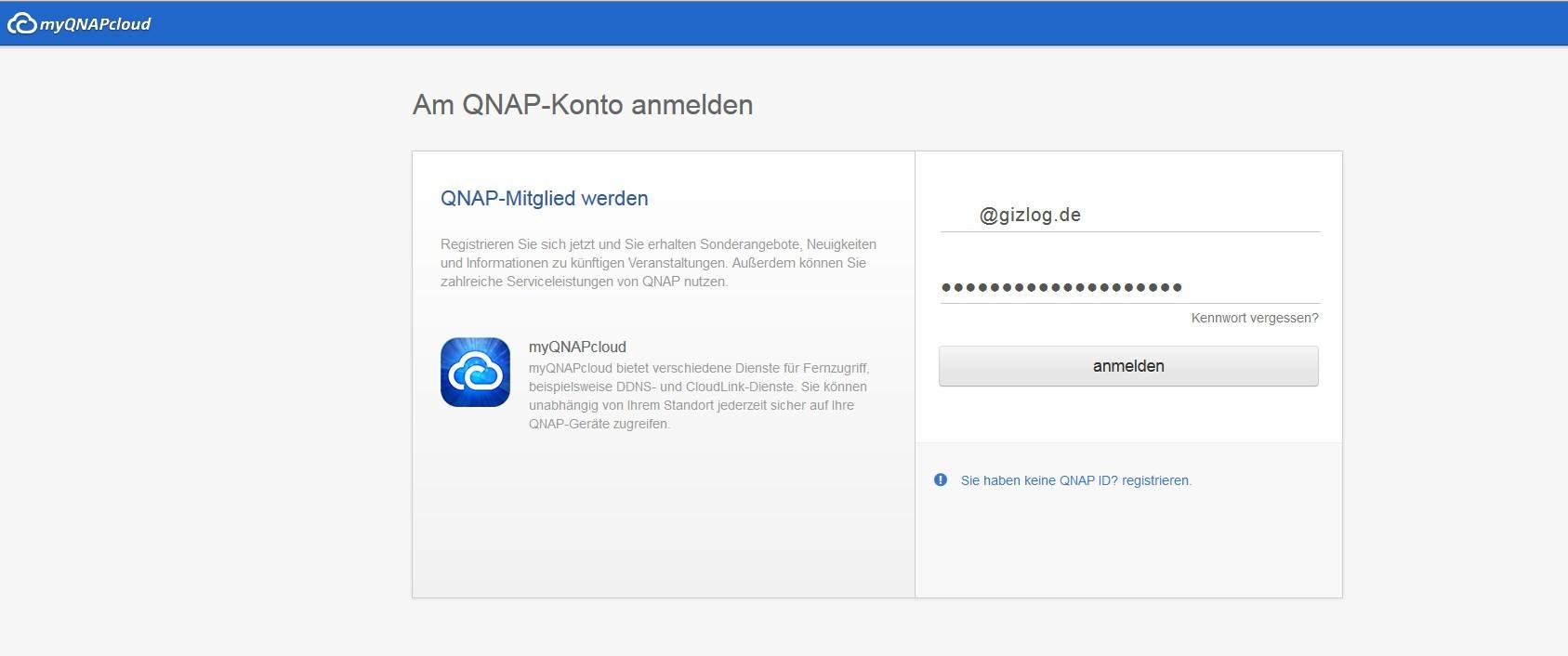 Alexa_IFTTT_QNAP