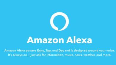 Bild von Anleitung: NAS mit Amazon Alexa steuern
