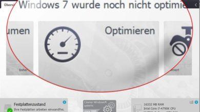 Bild von 9 Tipps um Windows schneller zu machen