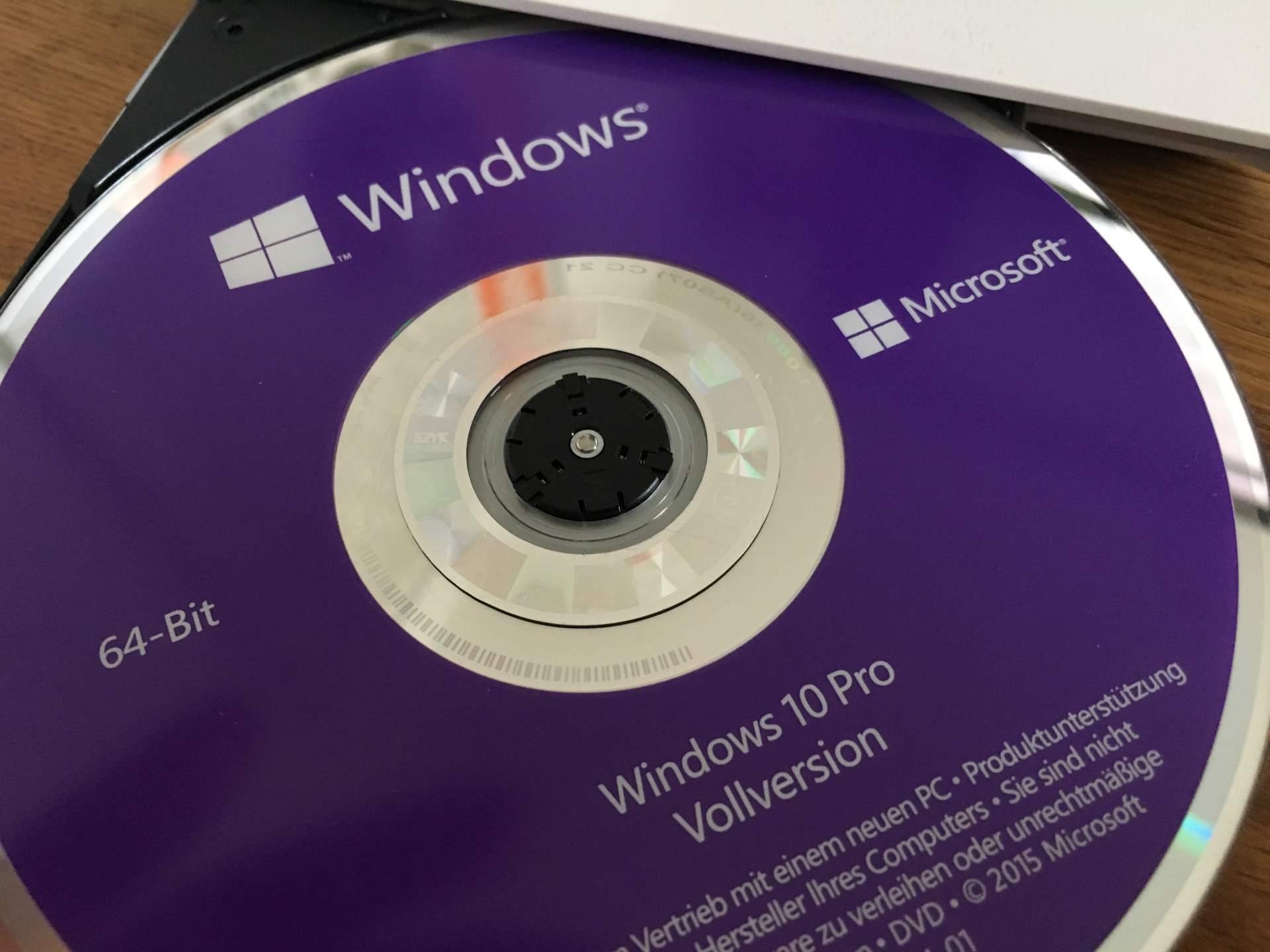ISO-Dateien lassen sich am Mac leicht erstellen.