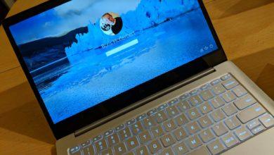 Bild von Anleitung: Deutsches Windows auf Xiaomi Notebook Air installieren