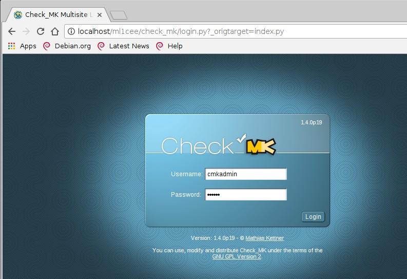 check_mk_installation