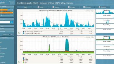 Photo of Check_MK-Serie: NAS per SSH überwachen, Agent manuell installieren
