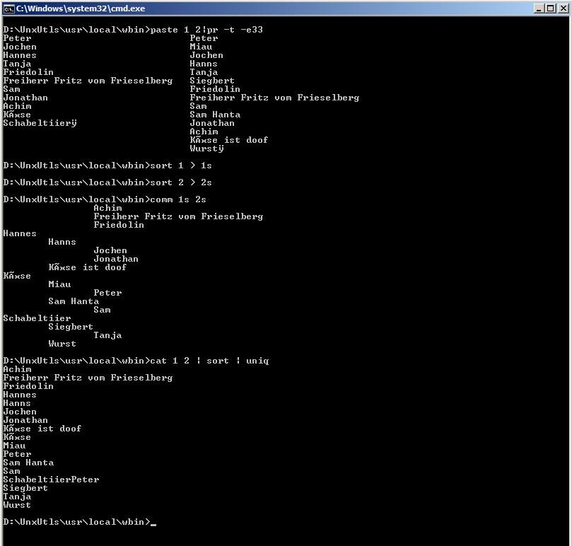 linux-tools_windows