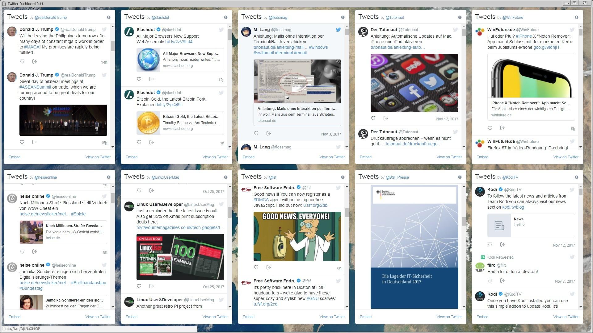 Desktop-App