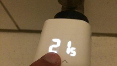 Bild von HomeKit: Elgato Eve Thermo im Test – endlich gemütlicher heizen?
