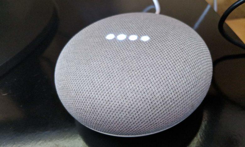 Anleitung: Google Home und Home Mini einrichten und nutzen