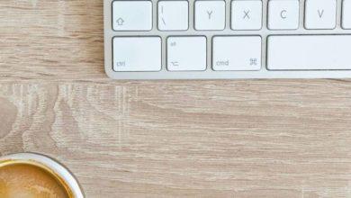Bild von Was tun, wenn die Mac-Tastatur nicht funktioniert?